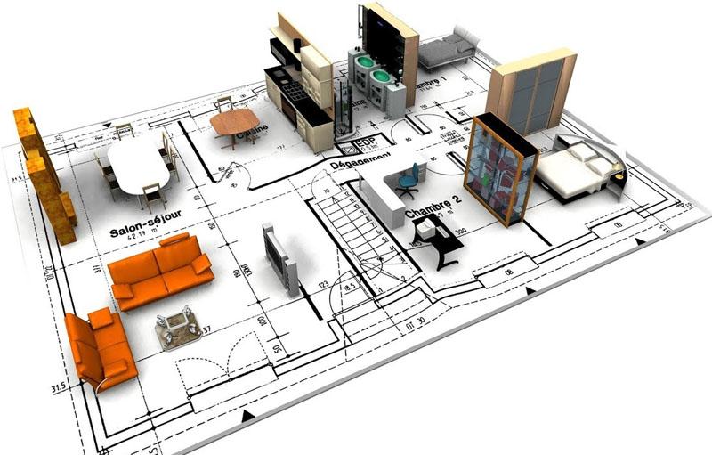 Отсутствие чёткого плана ремонта — это половина всех строительных «косяков»