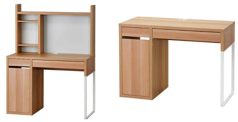 Современный, компактный и стильный рабочий стол поможет организовать пространство для отдыха и работы