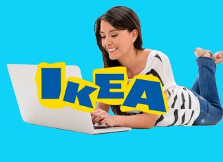 Товары ИКЕА, доступные в онлайн-магазине