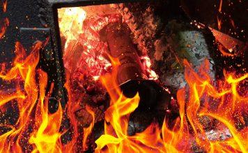 Вечное полено для экономии дров при печном отоплении