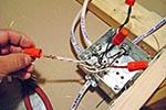 Думай о будущем: монтаж электропроводки с возможностью последующего ремонта