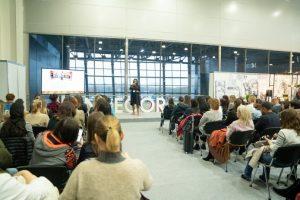 С 7 по 10 октября в Москве пройдет 7-я Международная выставка предметов интерьера и декора DecoRoom в МВЦ «Крокус Экспо»