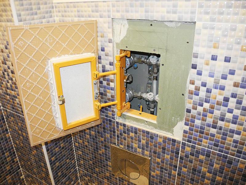 7 ошибок на этапе планирования ванной комнаты