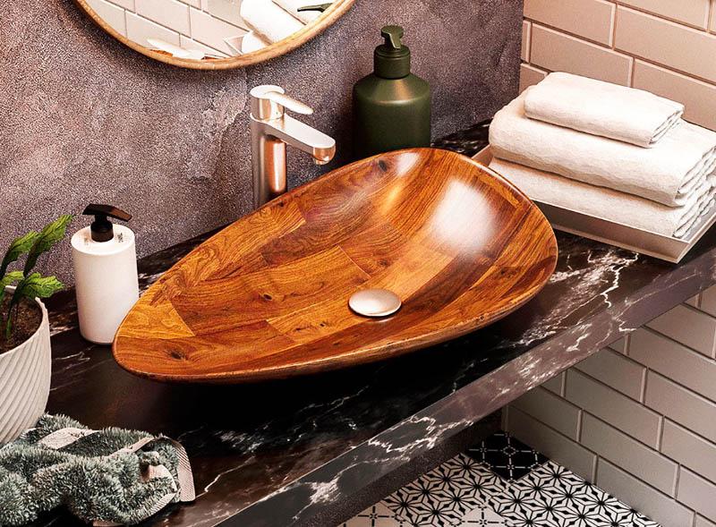 В любом случае вы, и только вы решаете, какой будет ваша ванная!