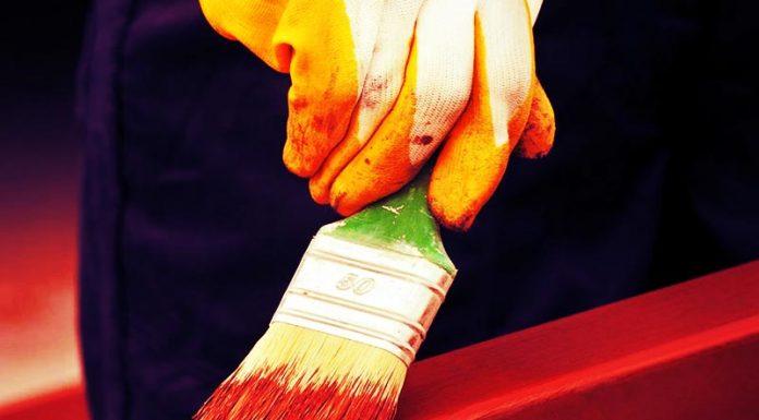 Как красить металл, чтобы не перекрашивать каждый год