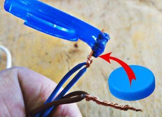 Как надёжно заизолировать провод без изоленты
