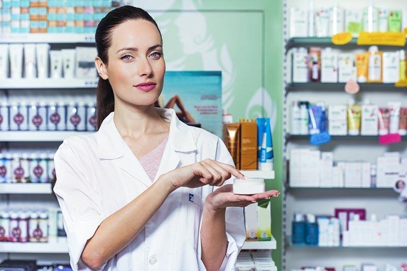 Аптечные средства борются за покупателей именно с помощью эффективного воздействия