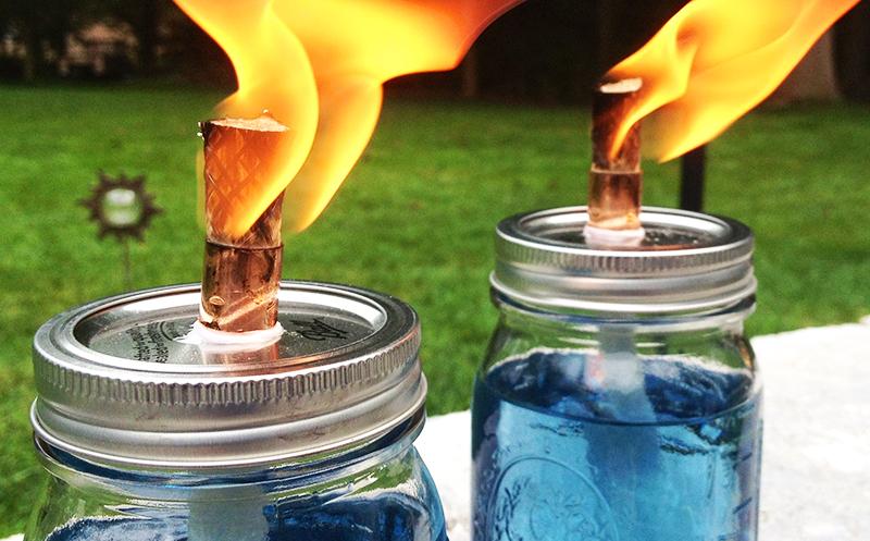 Можно сказать, идеальный вариант горелки, которая неплохо прогреет воздух в теплице