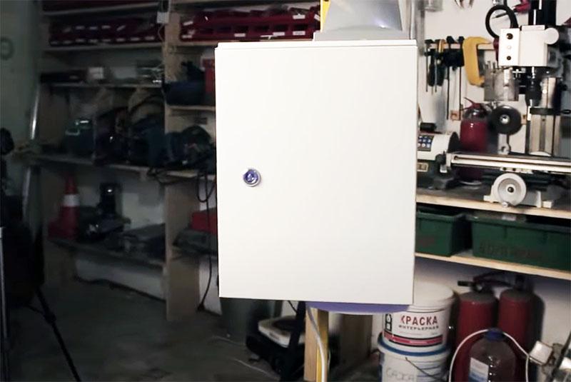 Удар по коронавирусу: изготовление домашнего стерилизатора воздуха