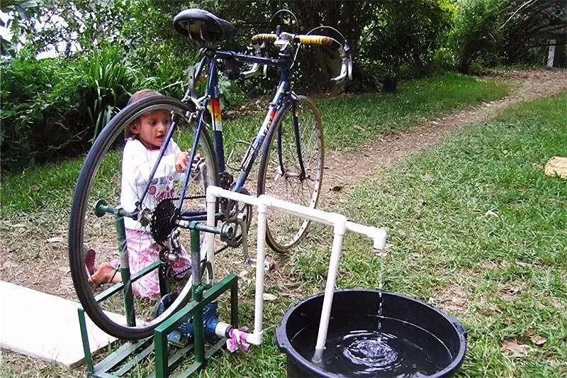 Вот оно, использование детского труда в реальности