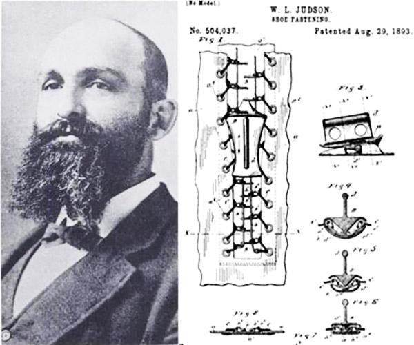 Инженер Уиткомб Л. Джадсон