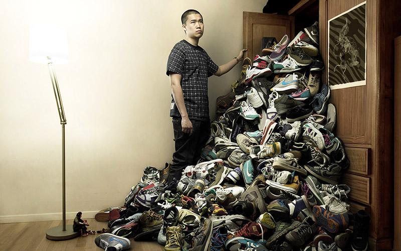 Как правильно хранить обувь в шкафу