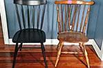 Проще простого – незатратные идеи для быстрой реставрации старой мебели