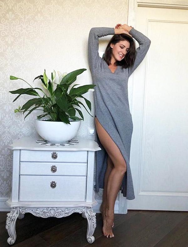 Анастасия Макеева: