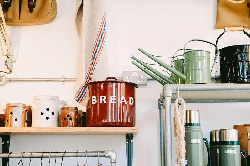 Как решить проблему свободного пространства на кухне