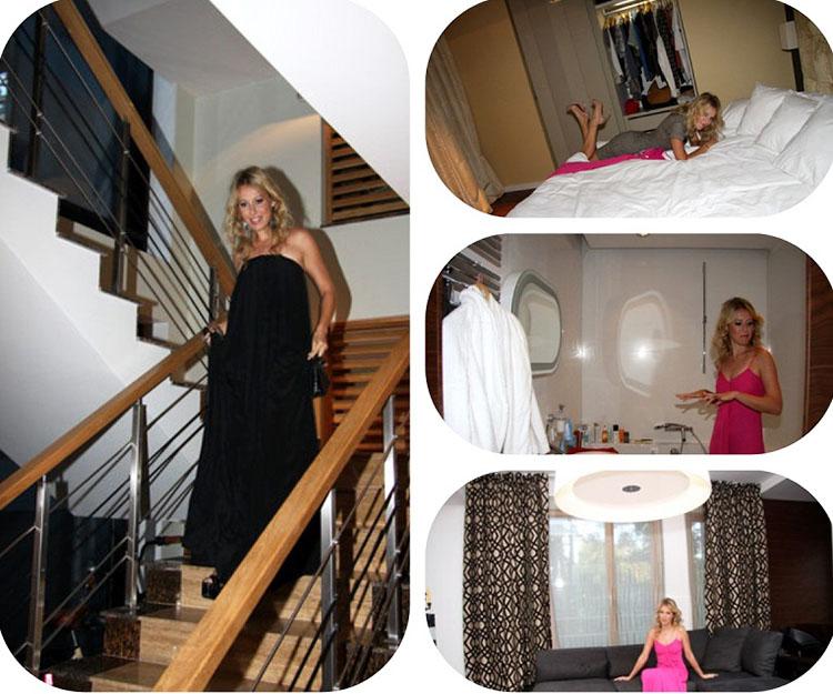 Ксения Собчак строит роскошный дом в подарок своему мужу