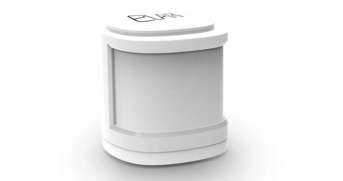 Универсальный датчик движения способен обнаруживать объект за 7 м