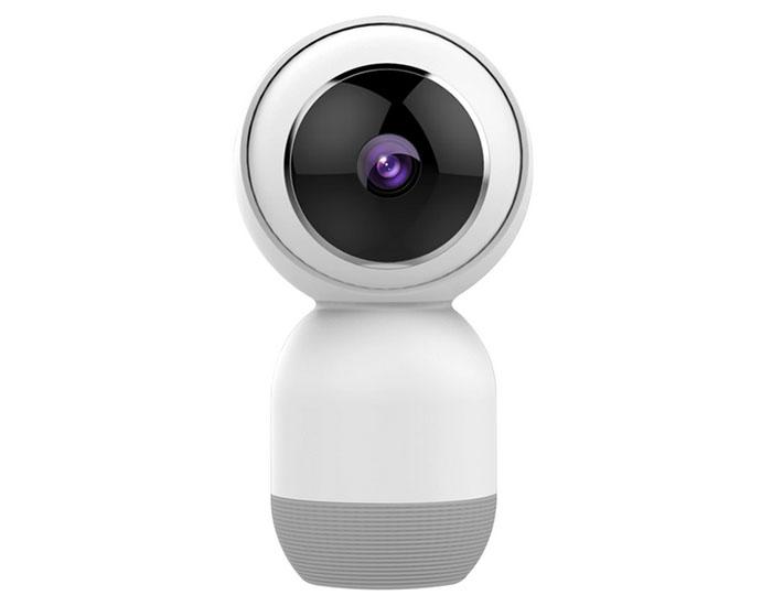 Камера способна отправлять изображение без сетевого кабеля