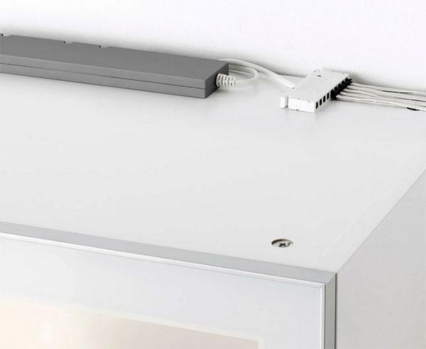 Драйвер станет частью вашей системы «умный дом» и поможет значительно сэкономить электроэнергию