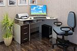 Забудьте о привычном: ультрасовременные компьютерные столы