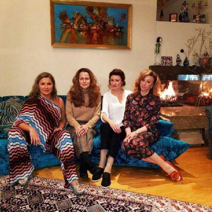 Невероятно, во что Анна Нетребко превратила свои квартиры в Америке и Австрии