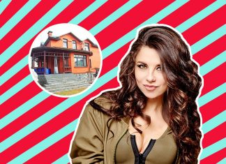 Анна Плетнёва и её квартира