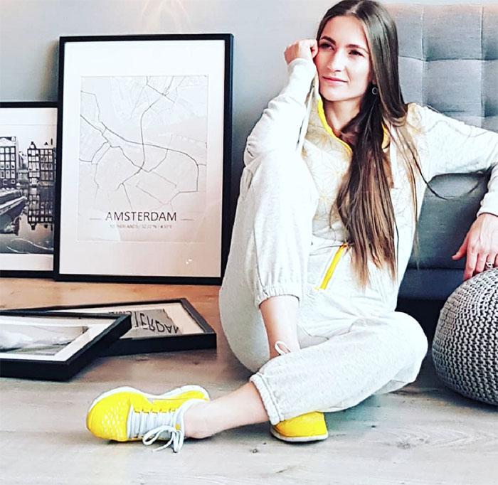 Где живёт олимпийская чемпионка по биатлону Дарья Домрачева после завершения карьеры