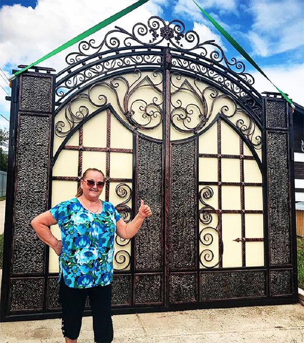 Где живёт с новой женой Андрей Чуев из «Дома-2»