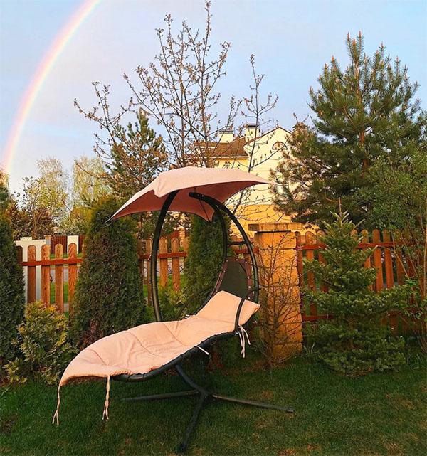 Неожиданно скромный дом популярного блогера Насти Ивлеевой и Элджея