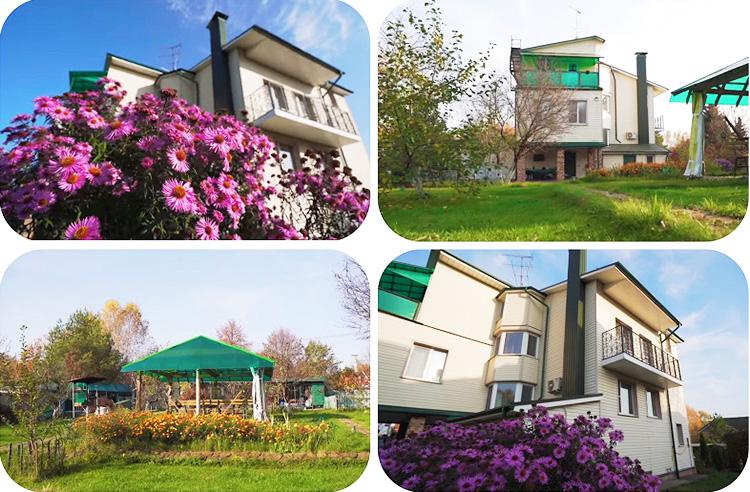 Дмитрий Назаров и его квартира