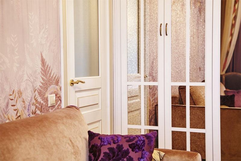 Как можно жить в таком бардаке: квартира Натальи Седых до и после ремонта