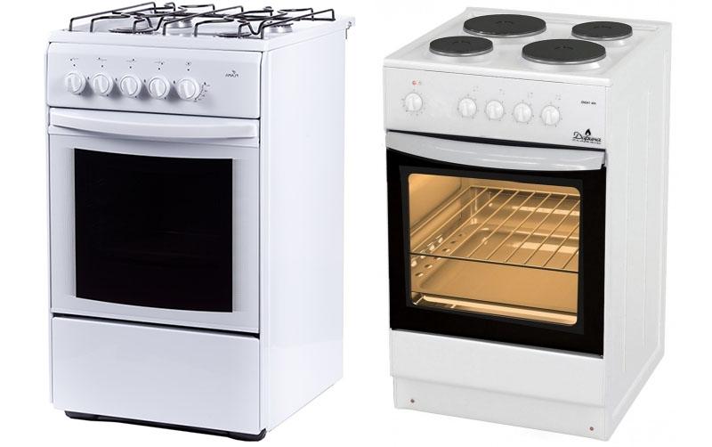 Стоит ли отказаться от полноценной плиты в пользу варочной панели