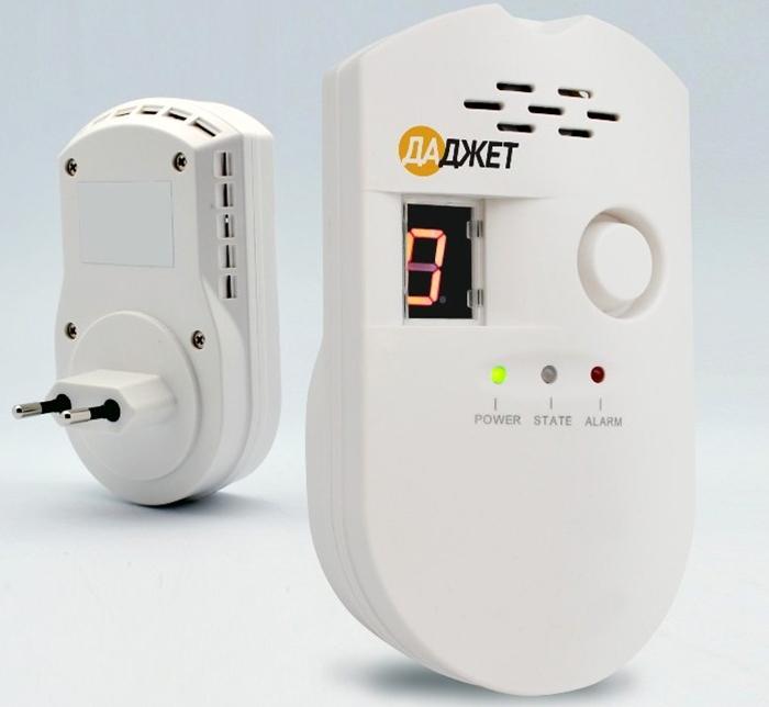 При покупке датчика нужно обратить внимание на источник питания устройства и сопутствующего ему оборудования