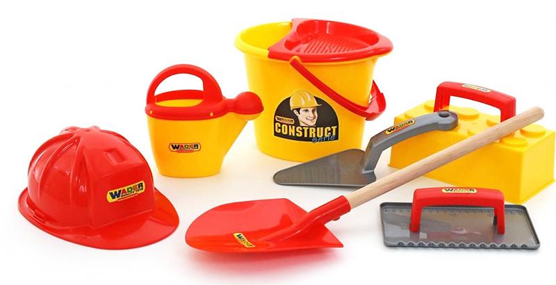 Набор инструмента каменщика