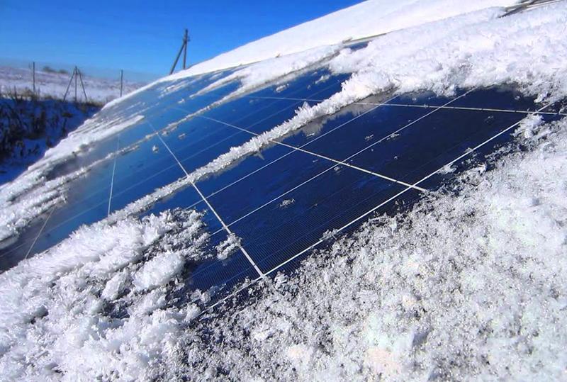 Ровно в том же положении оказалась и старая Европа, где привыкли рассчитывать на солнечную и ветровую энергию