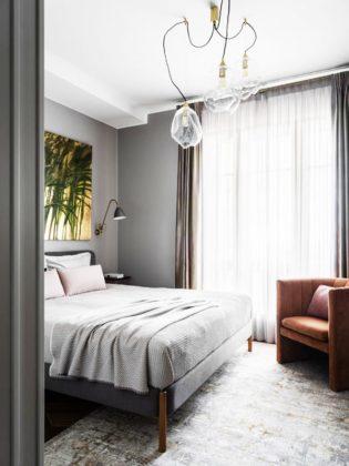 Преимущества и недостатки современных квартир с круговой планировкой: разбираем проект Анастасии Стенберг
