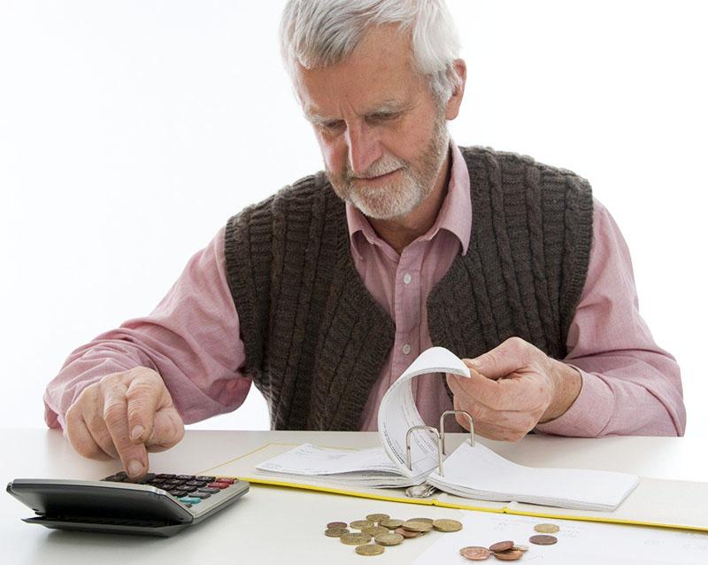 И всё это – на пенсию? Будьте готовы к постоянной нехватке средств. О том ли вы мечтали?
