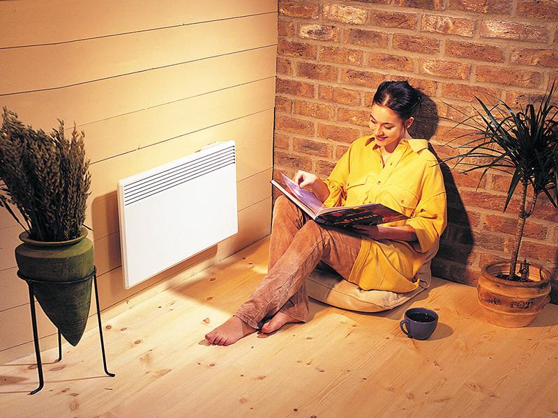 Кроме того, вы сможете существенно сэкономить на отоплении в зимний сезон