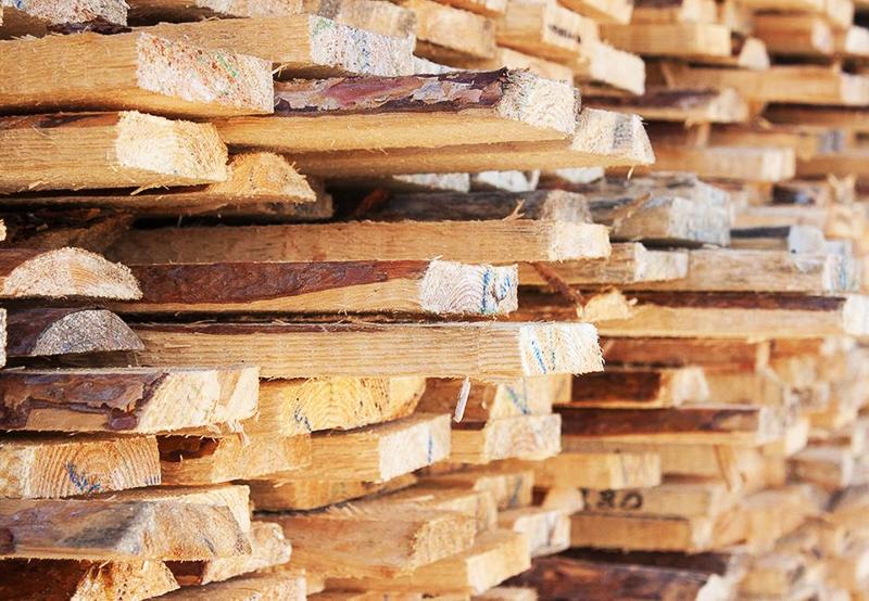 Как складывается цена на деловой лес