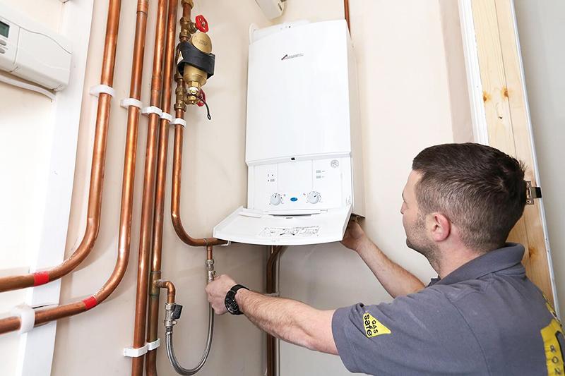 Стоит ли платить за сервисное обслуживание газового котла