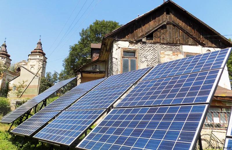 Так ли вы годны солнечные батареи, как их расписывают