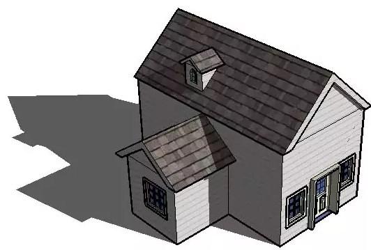 Что делать, если сосед построил дом, который затеняет ваш участок Description