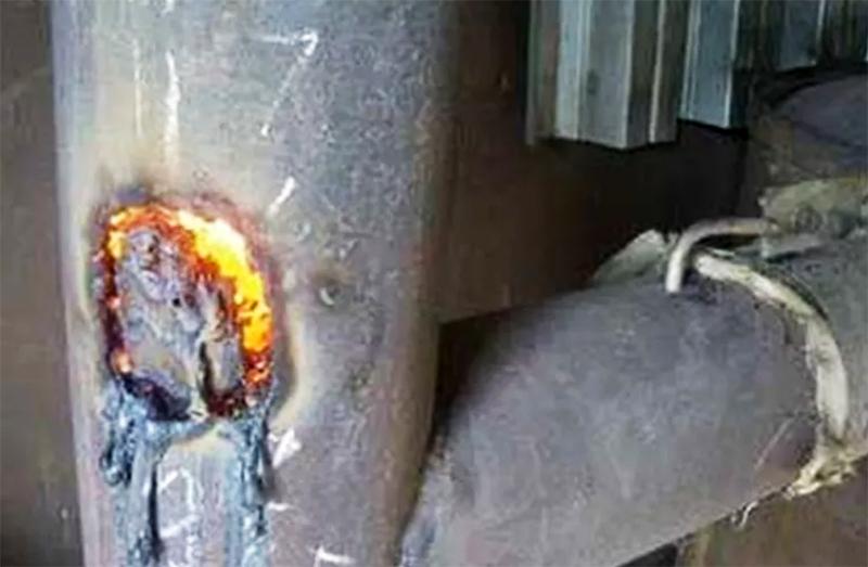 Почему важно выбирать дымоход по марке стали