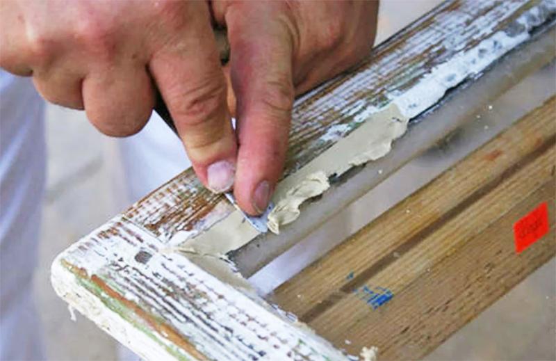 Зверь-замазка для любого ремонта: домашние рецепты