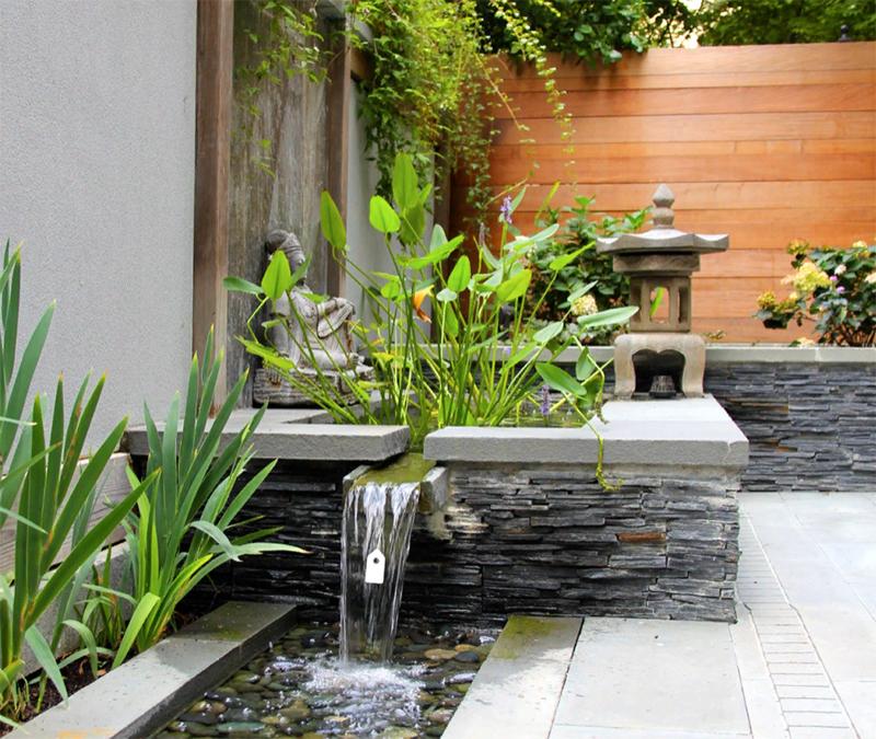 Или у соседа за забором фонтанчик с прудом, и листва с вашего ореха забивает все фильтры? Одним словом, причин недовольства может быть очень много