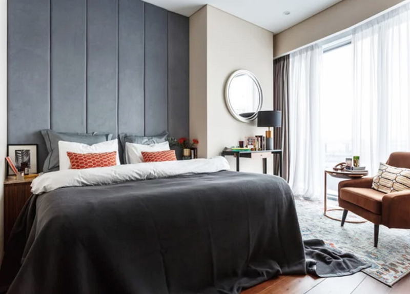 Отель из Лас-Вегаса в квартире знаменитого красавца-холостяка Артёма Королёва