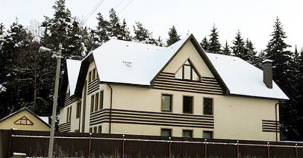 Элитная недвижимость Константина Хабенского
