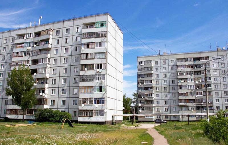 Почему в СССР строили именно 9-этажки