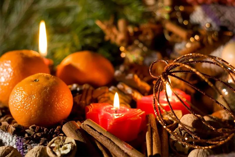 Можно только посоветовать время от времени менять ароматы в зависимости от времени года и особых случаев