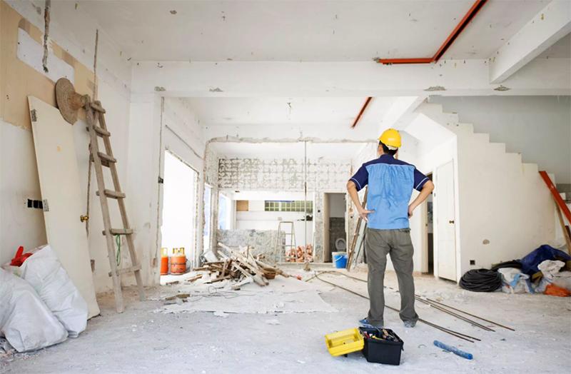 Как защитить квартиру от затопления сверху